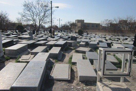 عواقب شب رفتن به قبرستان چیست؟