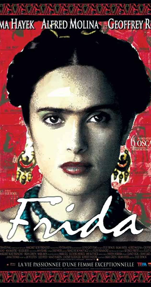 فریدا (Frida)