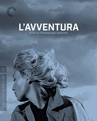 ماجرا – L'Avventura – ۱۹۶۰