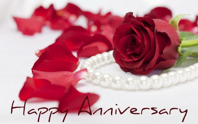 متن زیبا در مورد سالگرد ازدواج