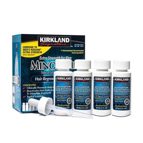 محلول ماینوکسیدیل 5 درصد بهتر است یا 2 درصد؟