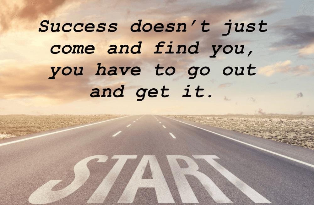 جملات تاکیدی مثبت برای موفقیت