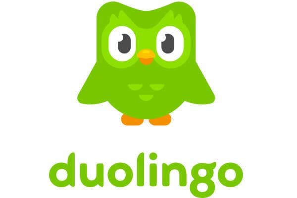 نرم افزار آموزش زبان انگلیسیDuolingoنرم افزار آموزش زبان انگلیسیDuolingo