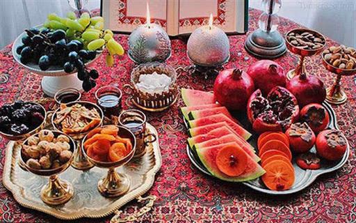 توصیه های بهداشتی برای ضدعفونی آجیل و شیرینی شب یلدا