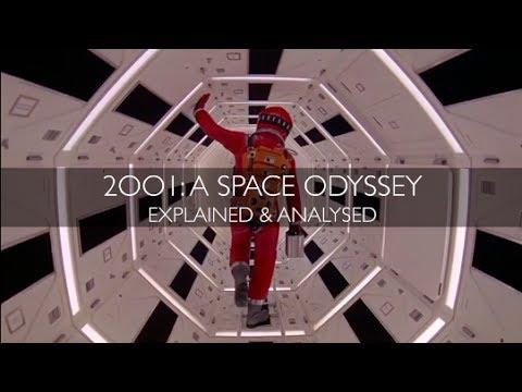 ۲۰۰۱: یک ادیسه فضایی – ۲۰۰۱ : A Space Odyssey – ۱۹۶۸