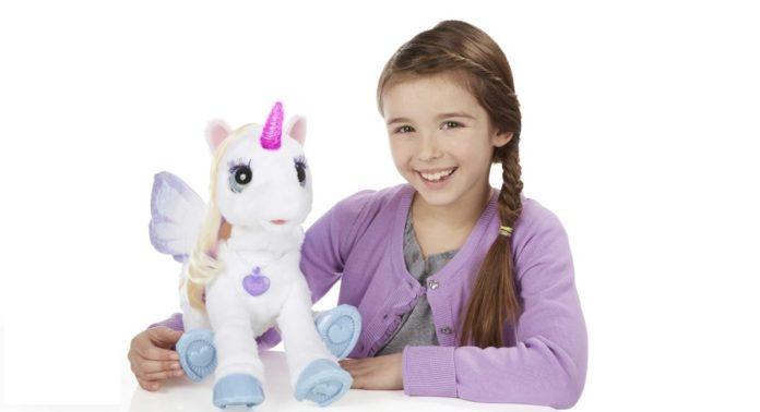 بهترین هدیه تولد برای دختر 9 ساله