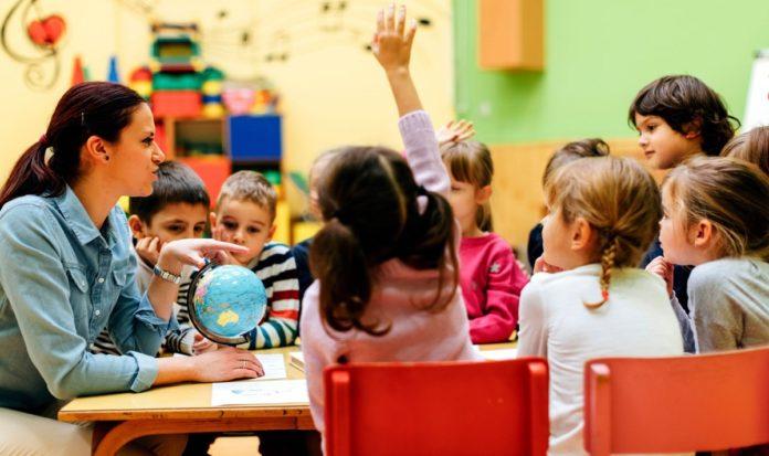 روش آموزش شعر به کودکان
