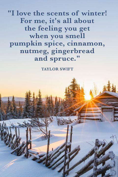 متن ادبی زیبا در مورد زمستان به انگلیسی