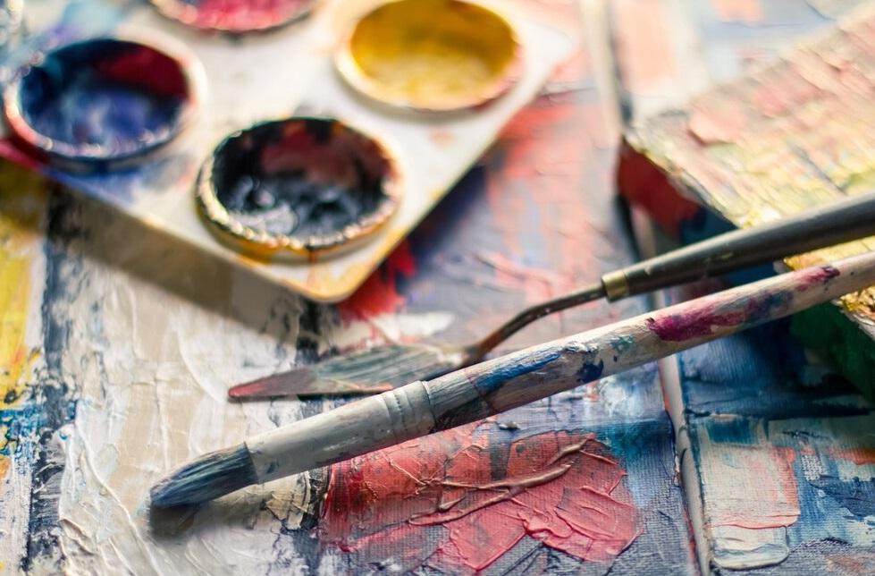 اسم های هنری برای پیج نقاشی