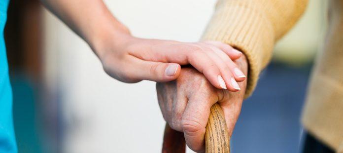 انشا درباره تکریم سالمندان