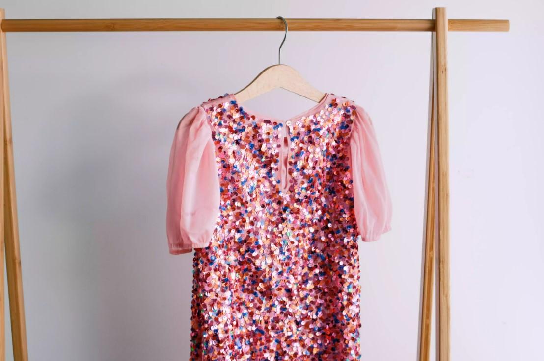 لباس را در هوا خشک کنید