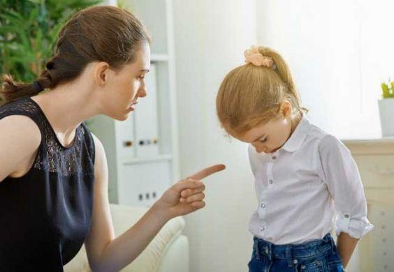 تربیت کودک و آموزش نظم و انضباط