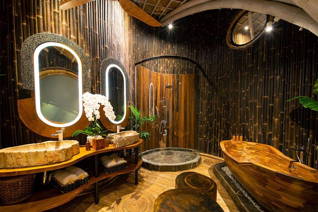 هتل لاکچری بالی