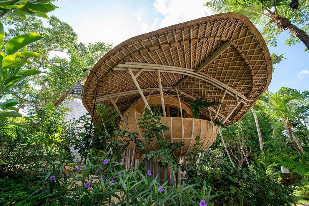 هتل لاکچری بالی اقامتگاهی جالب
