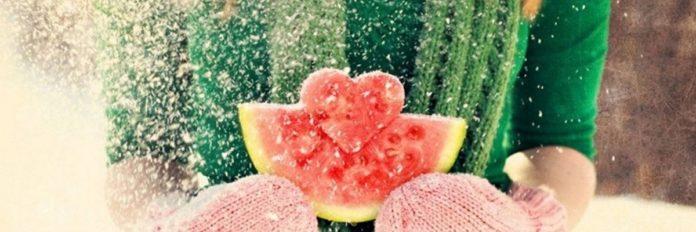 تعبیر خواب خوردن هندوانه در زمستان چیست؟