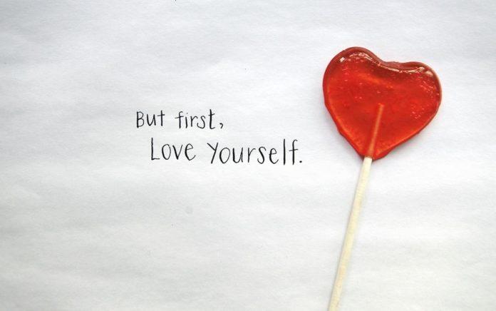 متن انگیزشی درباره دوست داشتن خود