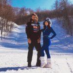 بیوگرافی جان یامان بازیگر ترکیه ای و همسرش