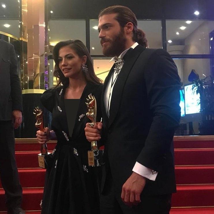 جان یامان و دمت اوزدمیر در مسابقه ی خوانندگی اوسس ترکیه