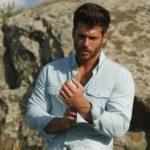 بیوگرافی جان یامان بازیگر ترکیه ای سریال آقای اشتباه