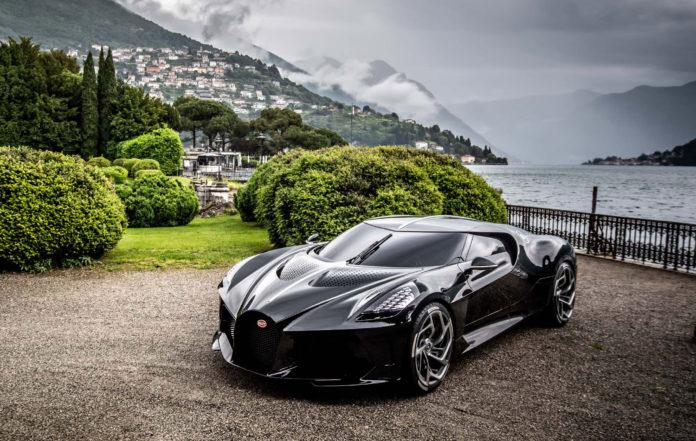 گرانترین ماشین های دنیا را می شناسید؟ (10 تا از گرانترین ماشین های دنیا با قیمت و ترتیب)