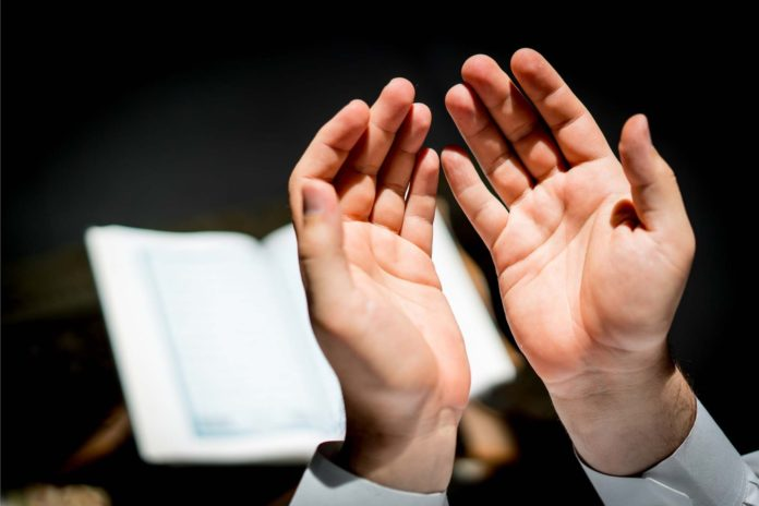 نماز حاجت روز یکشنبه برای حاجت روایی