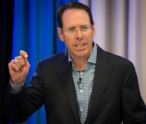 کاریزماتیک ترین افراد جهان: راندال استیونسون ، مدیر عامل AT&T