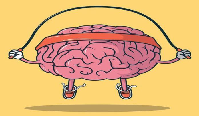 مغزتان را با ورزش کردن خوشحال کنید