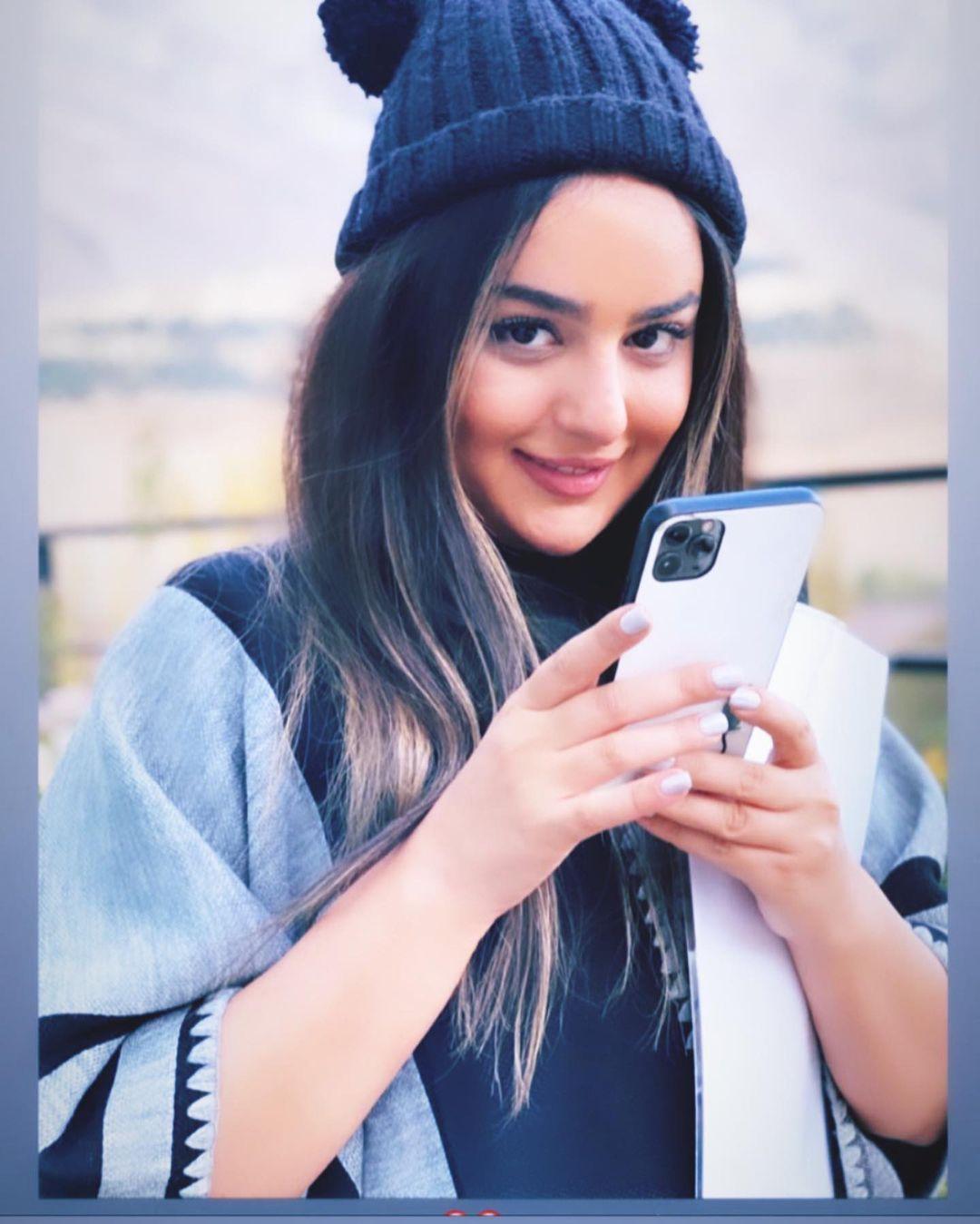 میترا ابراهیمی