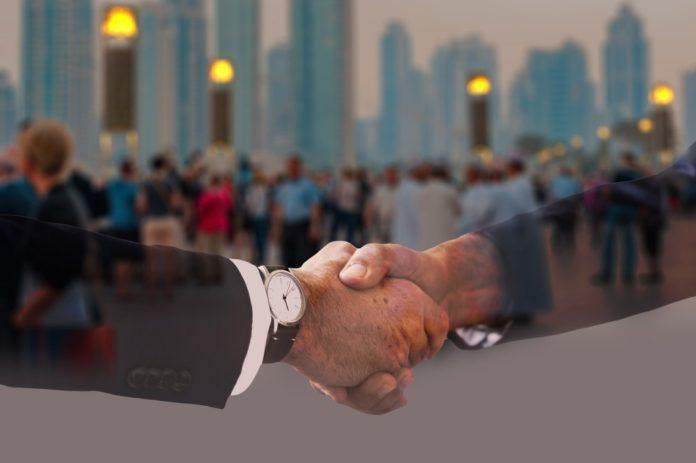 دعای پیروزی در مذاکره