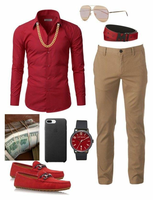 عکس ست لباس مردانه رسمی و اسپرت