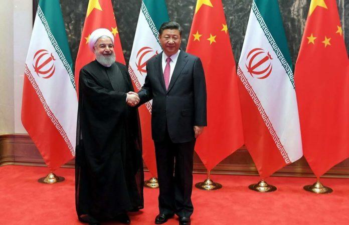 متن کامل قرارداد ایران و چین pdf