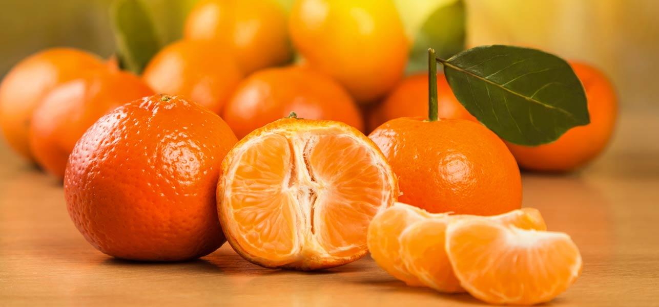طرز تهیه دمنوش پوست نارنگی
