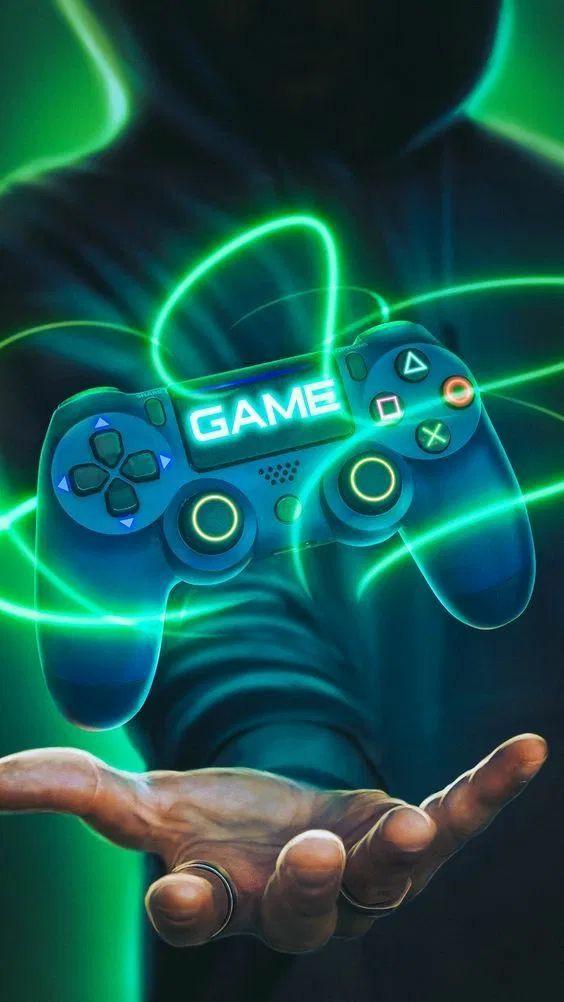 والپیپر های گیمری برای گوشی با کیفیت بالا برای دانلود
