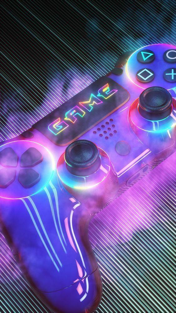 دانلود والپیپر های گیمری گوشی زیبا