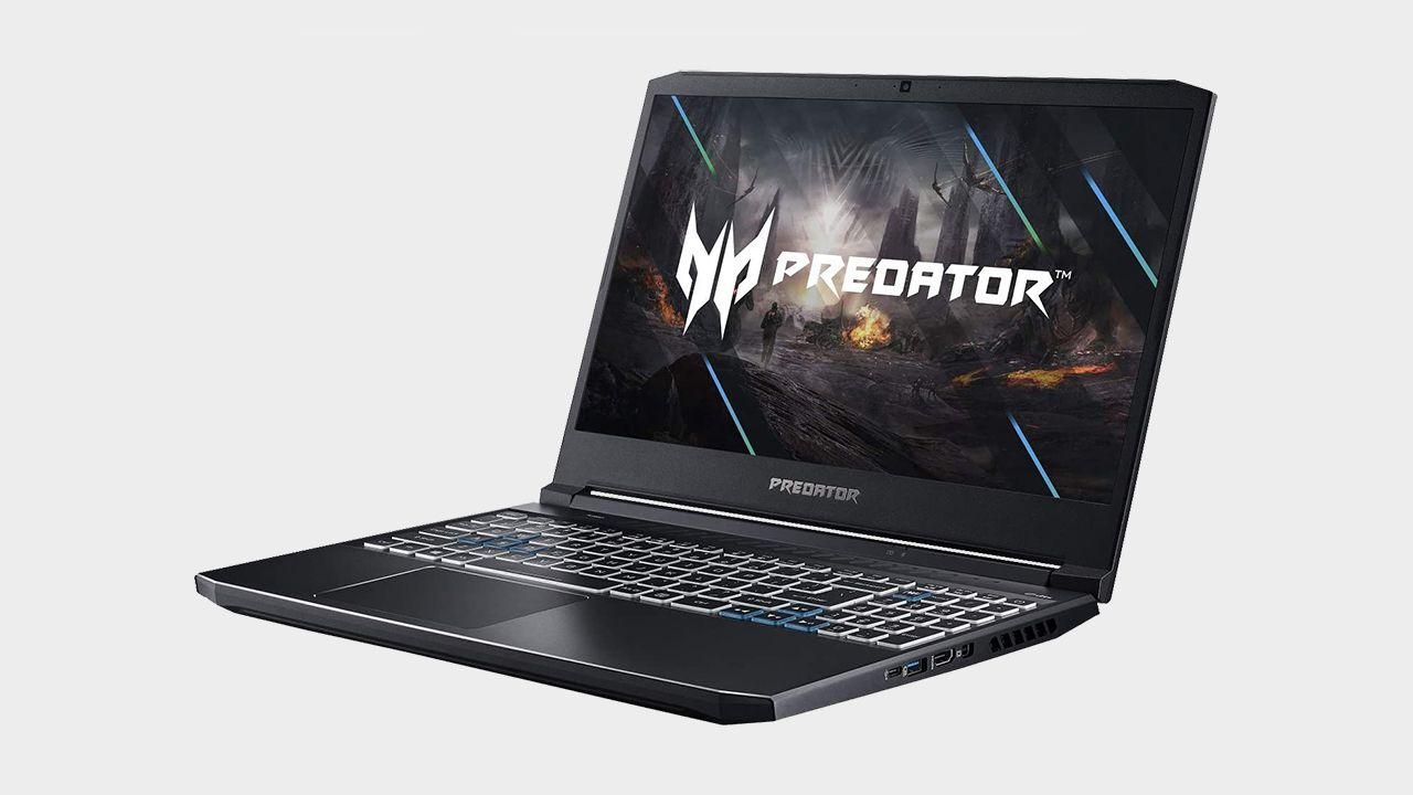بهترین لپ تاپ های گیمینگ در سال 2021: Acer Predator Helios 300