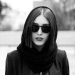 فرشته حسینی بیوگرافی لیلا