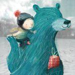 عکس جدید برای پروفایل خرس فانتزی