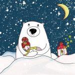 عکس پروفایل خرس کارتونی