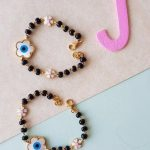 طرح دستبند بچگانه طلای دخترونه